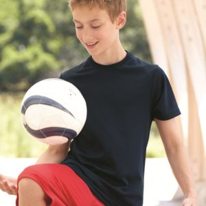 Youth Short Sleeve Performance T-Shirt Thumbnail