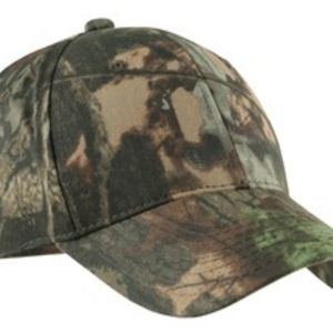 Pro Camouflage Series Cap Thumbnail