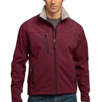 Tall Glacier ® Soft Shell Jacket Thumbnail