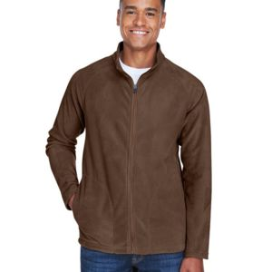 Men's Campus Microfleece Jacket Thumbnail