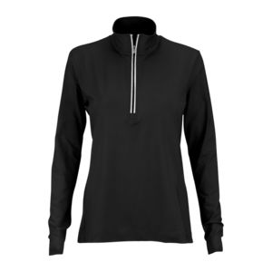 Women's Play Dry® 1/4-Zip Active Pullover Thumbnail