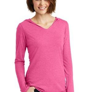 Women's Perfect Tri ® Long Sleeve Hoodie Thumbnail