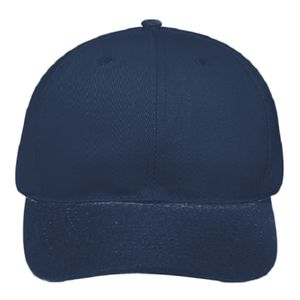 OTTO Bull Denim Six Panel Low Profile Baseball Cap Thumbnail