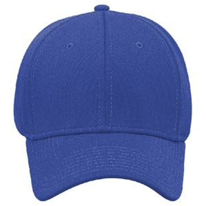 OTTO Cool Comfort Polyester Cool Mesh Six Panel Low Profile Baseball Cap Thumbnail