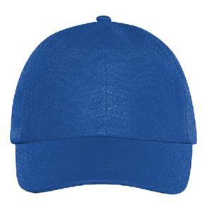 OTTO Non-Woven Polypropylene Six Panel Low Profile Baseball Cap Thumbnail