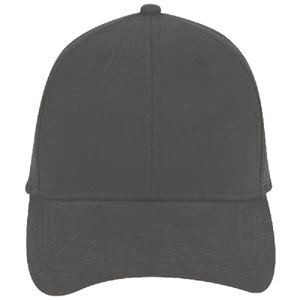 OTTO Ultra Fine Brushed Stretchable Superior Cotton Twill Six Panel Low Profile Baseball Cap Thumbnail