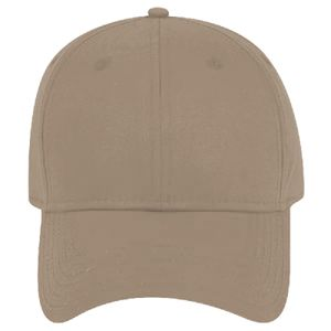 OTTO Superior Combed Cotton Twill Six Panel Low Profile Baseball Cap Thumbnail