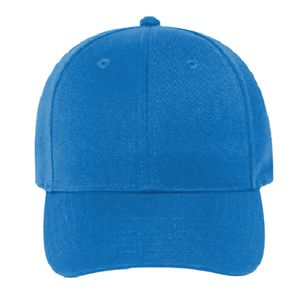 OTTO Alternative Wool Twill Six Panel Low Profile Baseball Cap Thumbnail