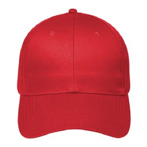 OTTO Cotton Twill Long Visor Low Profile Style Cap Thumbnail