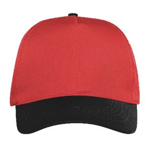 OTTO Promo Cotton Blend Twill Five Panel Pro Style Baseball Cap Thumbnail