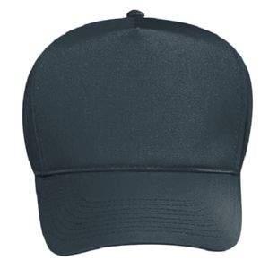 OTTO Cotton Blend Twill Five Panel Pro Style Baseball Cap Thumbnail