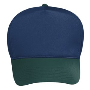 OTTO Cotton Blend Twill Low Crown Baseball Cap Thumbnail