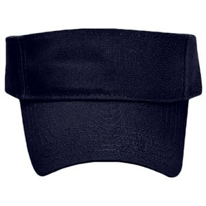 OTTO Promo Cotton Blend Twill Sun Visor Thumbnail