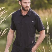 Silver Ridge Lite™ Short Sleeve Shirt Thumbnail