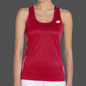 Ladies' Tempo Running Singlet Thumbnail
