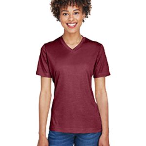 Ladies' Sonic Heather Performance T-Shirt Thumbnail