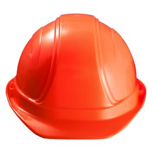 Unisex Regular Brim Ratchet Suspension Hard Hat Thumbnail