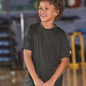 Youth Core Performance Short Sleeve T-Shirt Thumbnail