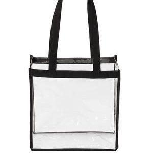 ® Clear Stadium Tote Thumbnail