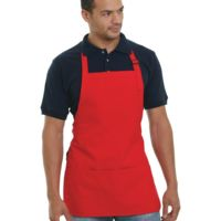 USA-Made Deluxe Medium Apron Thumbnail