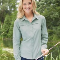 Women's Fishing Shirt Thumbnail