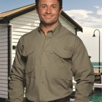 Fishermen Long Sleeve Shirt Thumbnail