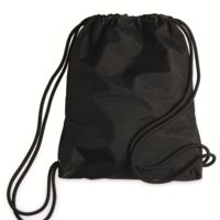Microfiber Drawstring Backpack Thumbnail
