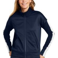 ® Ladies Track Jacket Thumbnail
