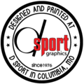DSPORT GRAPHICS