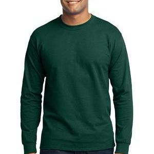 Tall Long Sleeve Core Blend Tee Thumbnail