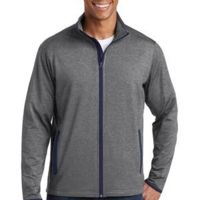 Men's Wilson's Fitness Stretch Jacket Thumbnail