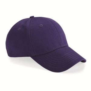 Structured Chino Cap Thumbnail