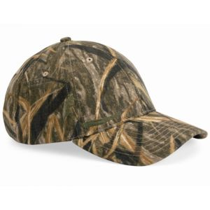 Licensed Camouflage Cap Thumbnail