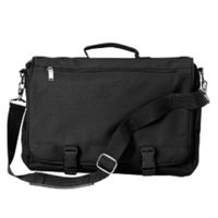 Corporate Raider Expandable Briefcase Thumbnail