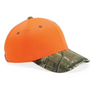 Blaze Cap with Camo Visor Thumbnail