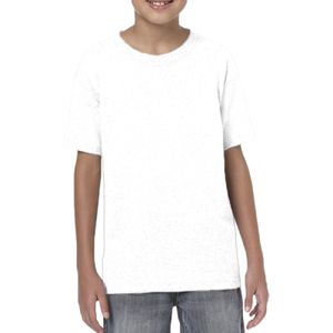 SoftStyle Youth Short Sleeve T-Shirt Thumbnail