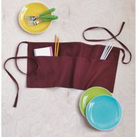 Waist Apron with Pockets Thumbnail