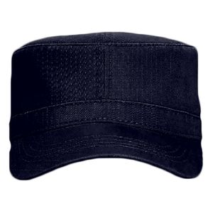 OTTO Superior Garment Washed Cotton Twill Military Cap Thumbnail