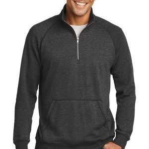 Lightweight Fleece 1/4 Zip Thumbnail