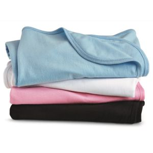 Premium Jersey Infant Blanket Thumbnail