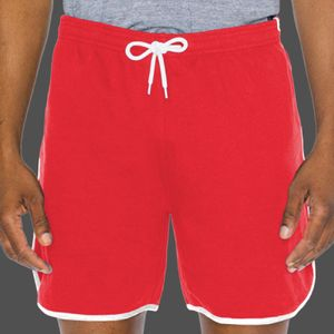 Unisex Interlock Shorts Thumbnail